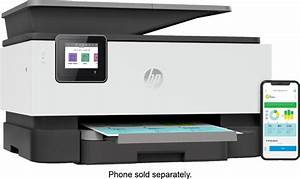How To Make My Hp Printer Print Without Color Ink
