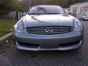 No Reserve  2006 Infiniti G35 Coupe  6 Speed Manual