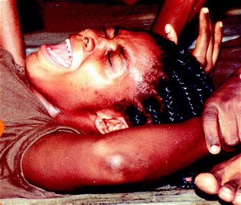 chambre des tortures mutilation about fgm