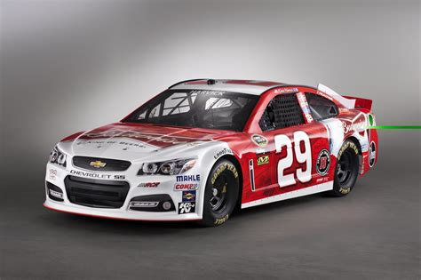 Race Cars by 2013 Nascar Chevrolet Ss Race Car