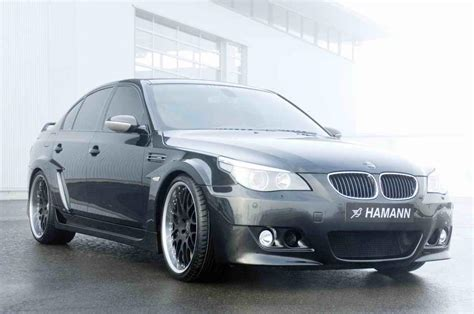 2006 Bmw M5 Horsepower by 2006 Hamann Bmw M5 E60 Review Top Speed