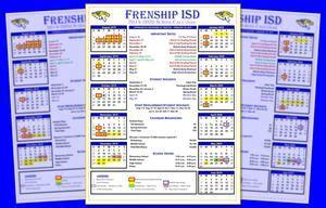 frenship high school