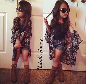 Kids fashion fashion kid spring outfit summer outfit ootd kimono tillys tillyskids tillysgirls ...
