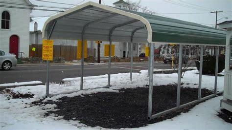 Metal Carports, Steel Carport, Steel Buildings, Virginia ...
