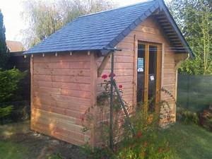 comment construire une cabane de jardin With construire cabane de jardin