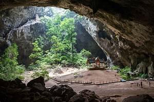 Une Journ U00e9e  U00e0 Sam Roi Yot Et Phraya Nakhon Cave