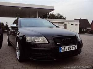 Audi A6 4f Kennzeichenhalter Vorne : von vorne audi a6 4f c6 3 0 tdi avant quattro von red ~ Kayakingforconservation.com Haus und Dekorationen