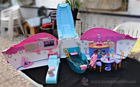 Imagenes De Barcos De Barbie by El Barco De Barbie Comprar Barbie Y Ken Vestidos Y
