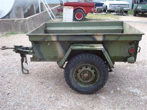 military jeep trailer m416 military jeep trailer autos post