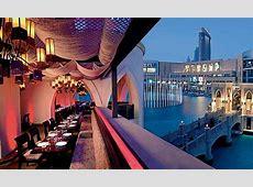 51 outdoor restaurants in Dubai