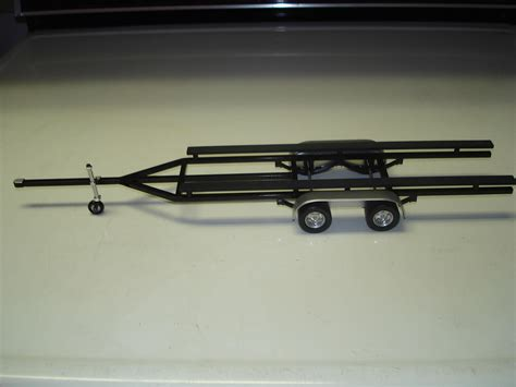 Rc Boat Trailer by Rc Boat Trailer Build Www Pixshark Images