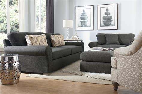 Living Room Furnishings by Best Home Furnishings Stationary Living Room