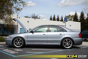 Dillon U0026 39 S Big Turbo B5 Audi A4 1 8t Quattro