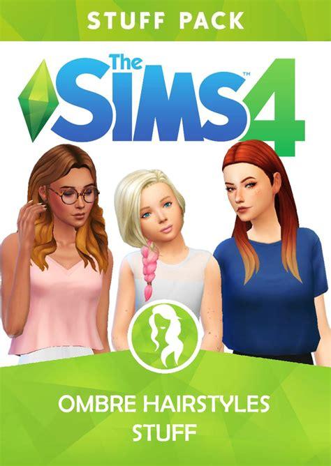 sims  packs images  pinterest sims cc