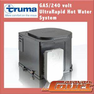 Truma Boiler Gas : truma ultrarapid gas 240v electric hot water boiler b14 ~ Jslefanu.com Haus und Dekorationen