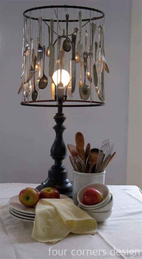 genius diy ideas      silverware