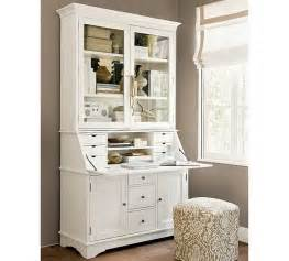 modern secretary desk with hutch best furniture designs