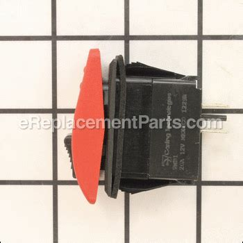 engine switch 270290008 for lawn equipment ereplacement parts