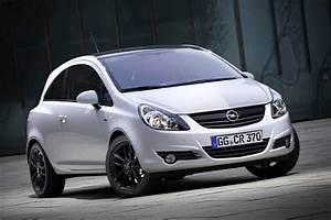 Opel Corsa Avis : opel corsa images opel corsa color line ~ Gottalentnigeria.com Avis de Voitures