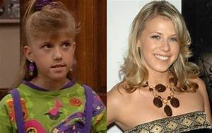 All That's Retro: See the Cast of Full House Then and Now