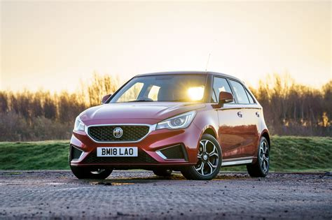 2019 MG3 Exclusive Review 🏎️