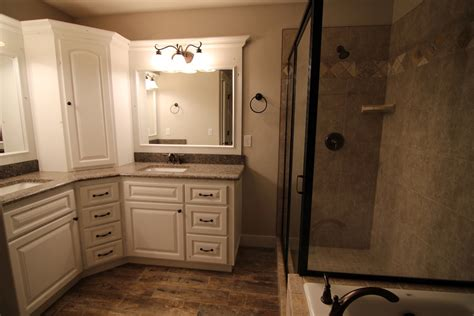 L Shaped Bathroom Vanity Design by Quot L Quot Shape Master Bath Vanity Building Design Ideas