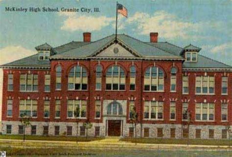 granite city mckinley school by glw granite city