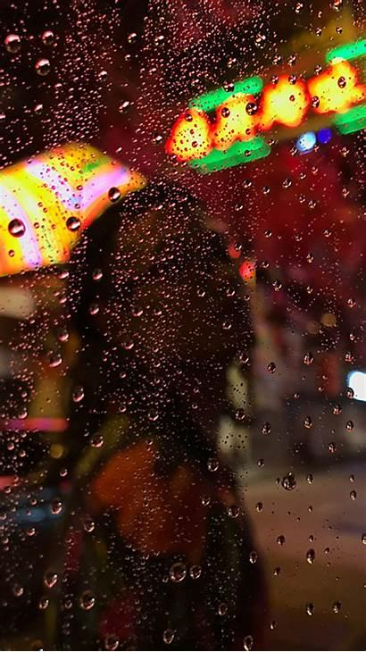 Iphone Wallpapers Taken Rain Left Right Idownloadblog