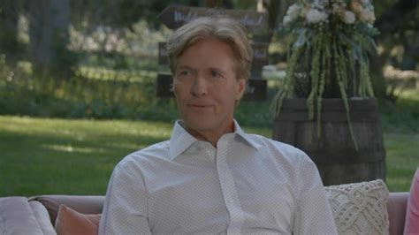 When Calls the Heart Jack Wagner