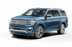 2018 Ford Expedition Reviews And Rating