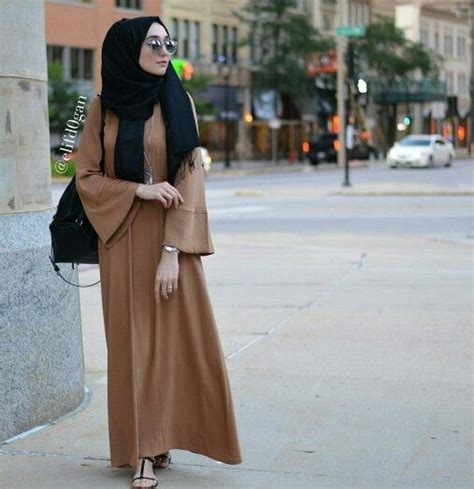 style hijab  hiver