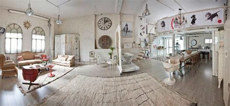 Best Vintage Mobile Home Interiors And Decoration  The