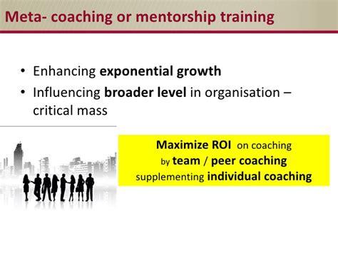coaching leaders  dr caren scheepers