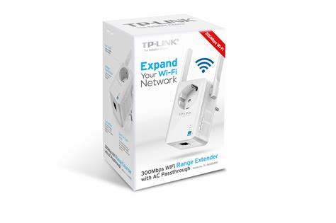 tp link tl wa860re wifi range extender with ac