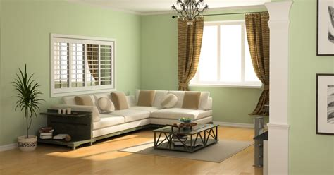 top 6 colors to paint each room in your house and