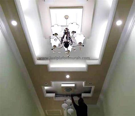 atap plafon model modern mewah baki  ceiling