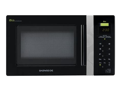 Daewoo Kor-167es Microwave Oven