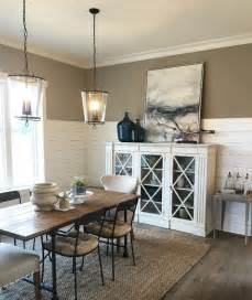 rustic dining room decorating ideas best 20 dining room walls ideas on