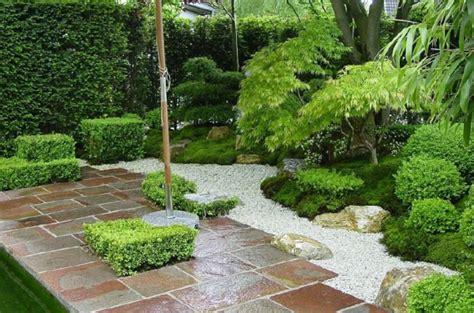 Japanischer Zen Garten Anlegen by Zen Garten Anlegen Die Hauptelemente Des Japanischen Gartens
