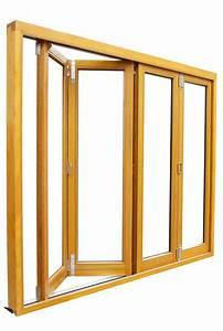 Bereco High Performance Timber Folding Sliding Doors