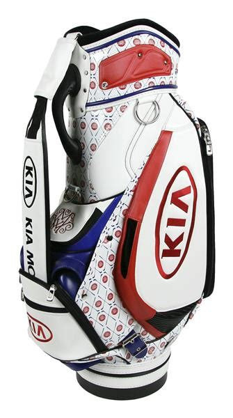 vessel custom golf bags
