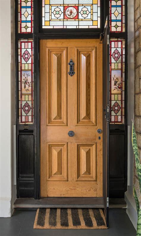 traditional cricket bat panel door tradco door