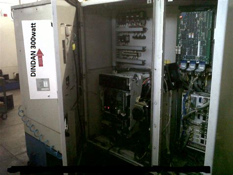 Ac Panel Mesin Dindan Ex Thailand jual cari cooling panel unit dindan ex thailand 300 watt