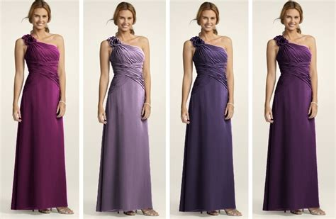davids bridal bridesmaid dress colors david s bridal bridesmaid dresses item f14010 in colours