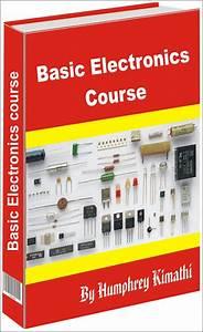 New Ebook On Basic Electronics By Humphrey