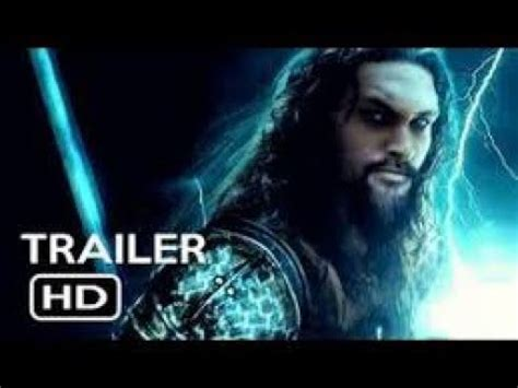 aquaman official trailer  movieclips trailer youtube