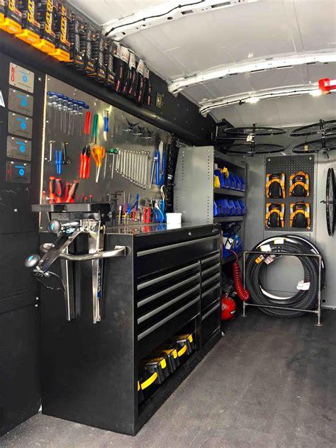mechanic shop design archdsgn