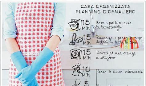 Come Organizzare Le Pulizie Di Casa Giornaliere by Pulizie Di Casa Planning Hw06 187 Regardsdefemmes