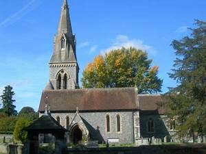 St Marks Church - Englefield England   Churches   Pinterest