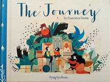 Image result for the journey picture book